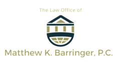 The Law Office of Matthew K. Barringer